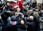 Cruyff deja el Ajax: el estilo se aleja de su filosofía