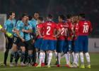 Chile se vuelve a ver las caras con Uruguay 146 días después
