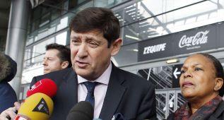 """El Ministro de Deporte francés insiste: """"La Euro no se cancelará"""""""
