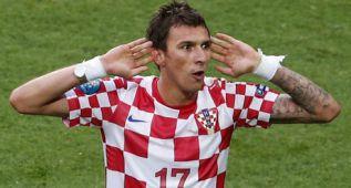 Una gran Croacia remonta en la segunda mitad el tanto de Rusia