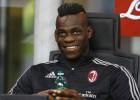 Balotelli se operará en Múnich y será baja varias semanas