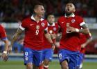 Uruguay vs Chile en vivo y online