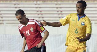 La Libia de Clemente gana 1-3 a Ruanda y está en tercera ronda