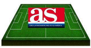 El once latinoamericano de las jornadas de clasificación