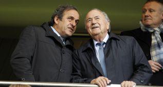 Platini se enfrenta a una inhabilitación de seis años