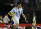 SER: El Atlético vuelve a la carga por el argentino Gaitán