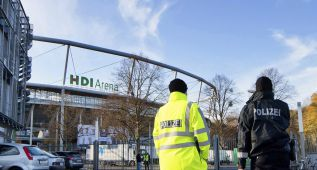 Los yihadistas querían detonar cinco bombas en Hannover