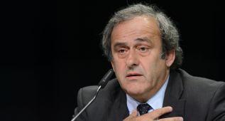 Platini recurre ante el TAS, que decidirá la próxima semana