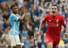 El City defenderá la punta en casa ante el Liverpool