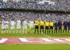 Bale, Benzema y Messi, los menos votados de los 11