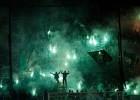 Suspendido el Panathinaikos-Olympiacos antes de empezar