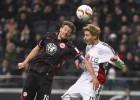 Doblete de Chicharito; triunfos del Wolfsburgo y del Gladbach