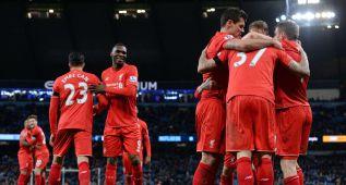 El Liverpool dio una lección en casa del Manchester City