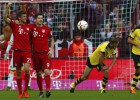 El Bayern se impone al Schalke y aumenta aún más su ventaja