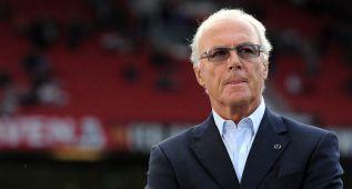 Beckenbauer niega la compra de votos para el Mundial 2006