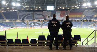 Los terroristas querían estallar tres bombas en Hannover