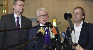 """La Federación Alemana: """"No repudiamos a Beckenbauer"""""""