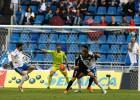Nano le salva un punto al Tenerife frente al Córdoba
