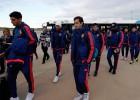 El Valencia pone rumbo a Rusia con Layhoon Chan al frente