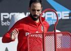 Juanfran recibe el alta y estará disponible para el Galatasaray