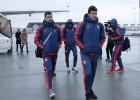 San Petersburgo recibe al Valencia con cero grados
