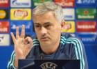 """Mourinho: """"Hablaré del Madrid cuando haya ganado"""""""