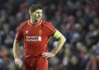 Steven Gerrard volverá a vestir la camiseta del Liverpool