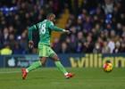 El Sunderland suma su primera victoria a domicilio