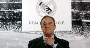 "Florentino: ""La solución es Rafa Benítez; respaldo al técnico"""