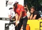 Bale se hace un campo de golf: 'Me dedicaré a esto algún día'
