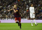 Cuando Iniesta pudo ser del Madrid y el orgullo de Ñemby