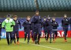 CSKA-Wolfsburgo: todo puede pasar aún en la fría Moscú