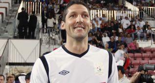 """Materazzi: """"¿Benítez? Ahora el Nápoles tiene entrenador"""""""