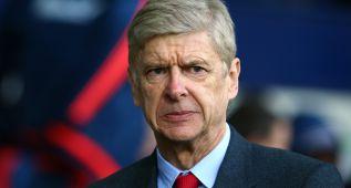 """Arsene Wenger acusa a la UEFA de """"aceptar el doping"""""""