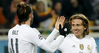 """La Prensa: """"Casemiro equilibró y Bale sí funciona por la banda"""""""