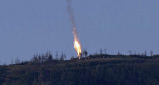 Rusia anula un torneo en Turquía por el avión derribado