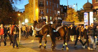 El Anderlecht jugará a puerta cerrada por alerta terrorista