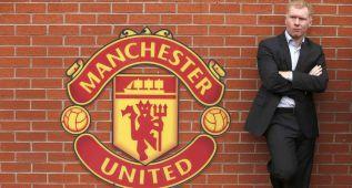 """Paul Scholes: """"Esperaba más de Bastian Schweinsteiger"""""""
