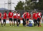 Augusto Fernández y Guidetti vuelven a trabajar en grupo
