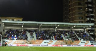 El Eibar incrementará la seguridad frente al Real Madrid