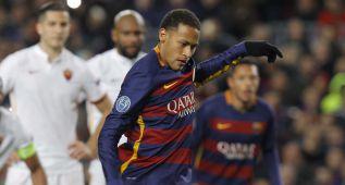 """Beppe Signori: """"Neymar usa menos impulso que yo"""""""