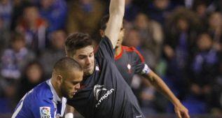Andreu Fontás va a estar entre seis y ocho semanas de baja