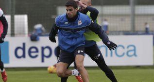 Fabricio y Juan Domínguez reciben el alta médica