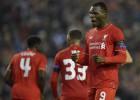 Liverpool, Lazio, Schalke y Tottenham aseguran el pase
