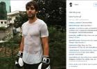 Kaká se pone los guantes