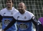Manuel Pablo se estrena en las convocatorias del Deportivo