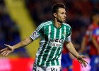 Rubén Castro saca petróleo del Ciutat con otro gol de oro