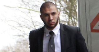El entorno de Karim Benzema prepara una defensa pública