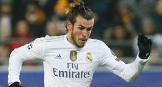 Gareth Bale: su rendimiento aumenta en la izquierda