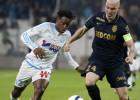 El Marsella de Michel empata en casa contra el Monaco